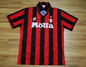 AC Milan Men International Club Soccer Fan Jerseys for sale | eBay