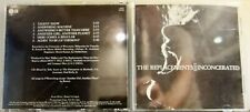 "THE REPLACEMENTS ""Live Inconcerated"" 6 Song Promo CD"