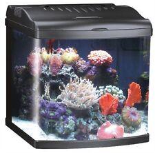 JBJ Nano Cube 24 Gallon ALL LED Aquarium Fish Tank w/ Free Tank Stand