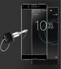 Full Cover Tempered Glass 3D Curved Screen Protector For Sony Xperia XZ Premium