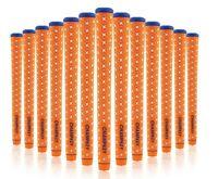 13 Orange Standard Golf Club Grip Large Lower Hand Firm Grip Free Shipping