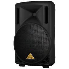 Behringer Eurolive B210D Active Speaker - Black