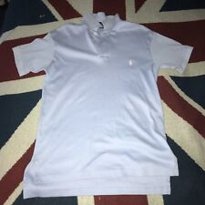 Polo Ralph Lauren Light Blue Small - made in USA | Tommy náutica Calvin Klein