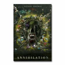 Annihilation Hot Movie Silk Cloth Art Poster Decor 19L