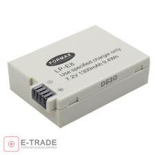 1300mAh Battery For Canon LP-E8 LPE8 EOS 550D 600D 700D 650D Kiss EU Fast Post