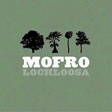 MOFRO - Lochloosa -USED CD VERY GOOD CONDITION  Enhanced - Swampland Records