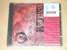 CD / CHRIS BAILEY / SAVAGE ENTERTAINMENT / NEUF SOUS CELLO