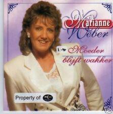 (499N) Marianne, Moeder Ffijft Wakker - CD