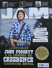 JAM 141 2007 John Fogerty Patti Scialfa Eddie Vedder Ditty Bops Springsteen Korn
