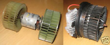 Saab Blower Heater Motor Rebuild Kit 98-02 Brushes 9-3