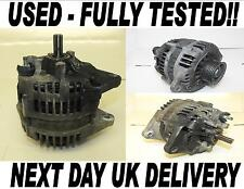 VAUXHALL ASTRA MK4 (G) 1.7 DTI CDTI 2000 2001 2002 > 2006 ALTERNATOR NO PUMP