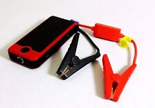 400 AMP 12,000 mAH ROSSO Portable Lithium Jump Starter and Power Bank, LED Light