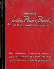 The 1955 John Plain Book of Gifts and Homewares by n/a
