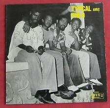 TYPICAL AVEC PHILO   LP ORIG FR  DEB'S