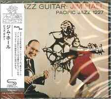 JIM HALL-JAZZ GUITAR-JAPAN SHM-CD C94