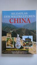 Bildatlas Der Weltkulturen China - Caroline Blunden Und Mark Elvin