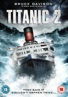 Titanic 2 DVD Nuovo DVD (MTD5587)