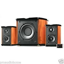Swans M50W 2.1 Multimedia Active Speakers (M50W)