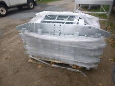 STC8651 Land Rover Defender 110 TDI Hecktraverse verzinkt (art.00/5)