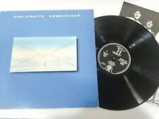 """Dire Straits Communique France edition 1979 - 12"""" vinilo LP vg+/vg+"""
