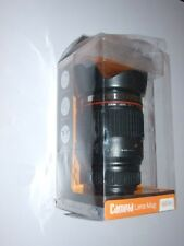 Camera lens insulated cup Ref#G49