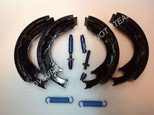 Brake Shoe Set W/Hdwr Military M151 M15A1 M151A2 Mutt 5704888 2530-01-060-7172