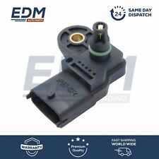 MAP Sensor Iveco Daily MK3/4/5 [97-2018] 500303029 504088431 504245257 504360148