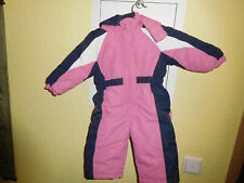 Winteroverall Schneeanzug Baby Overall Gr 74 Anzug neu Mädchen