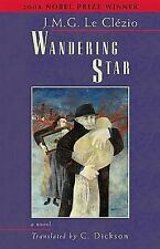 Wandering Star by J. M. G. Le Clézio (2004)