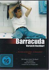 DVD - Barracuda - Vorsicht Nachbar! / #8561