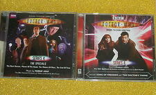 Murray Gold - Doctor Who Series 4 Otvst plus Series 4 Specials CD