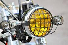Honda Z50J Monkey Head Light Protection / 2 colours available / NEW from Japan