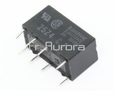 12V Relay G5V-2-12VDC 2A Signal Relay 8PIN for Omron Relay