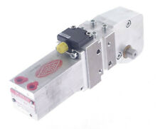 Bore Diameters 15 mm and 24 mm NBK MJC-55-EGR-15-24 Jaw Flexible Coupling Set Screw Type Aluminum A2017