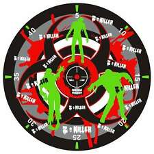 Night Terror Infected Apocalypse Target Board