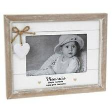 Wooden Personalised Freestanding Photo & Picture Frames