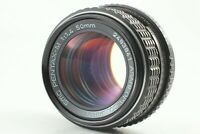 Pentax SMC PENTAX-M Asahi 50mm f/1.4 K Mount MF Standard Lens from Japan
