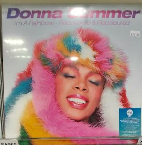 Donna Summer - I'm A Rainbow National Album Day Release