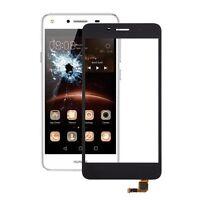 Für Huawei Y5 II Vetro Ricambio per Schermo Touch Screen Frontale Nero