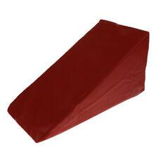 Wedge Pillow Elevating Leg Rest Cushion Pillow Beddings Home Supplies