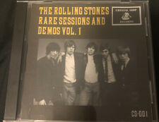 The Rolling Stones Rare Sessions And Demos Vol. 1 CD-R