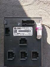 Audi A4 B8 A5 2008-2012 Body Control Module Unit BCM Onboard 8K0907063N 8K0 907