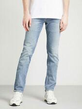 CALVIN KLEIN Men's Jeans Size 33 Slim Straight W33 L34