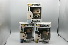 New listing Funko Pop! Television A-Team Lot of 3 Hannibal Faceman Murdock