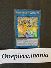Yu-gi-oh! Licorne, Chevalier Du Cauchemar MP19-FR028 1st