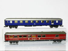 Märklin Personenwagen für Spur Z Modelleisenbahn