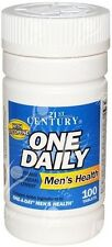One Daily Mens Multivitamin, x100tabs AMAZING VALUE