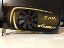 EVGA NVIDIA GeForce GTX 560 Ti (012-P3-2066-B1) 1GB / 1GB (max) GDDR5 SDRAM PCI