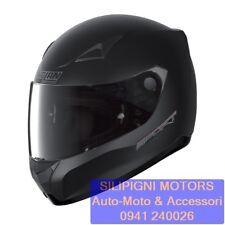 Nolan Casco Integrale N60-5 Sport 013 Flat Black - M