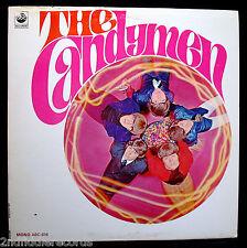 THE CANDYMEN (same) 1967 ORIGINAL POP PSYCH BUBBLEGUM-ABC #616-ROY ORBISON-ARS